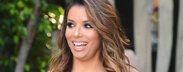 Eva Longoria in Beverly Hills