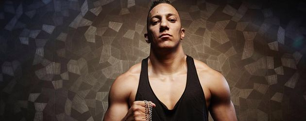 Farid Bang, Rapper