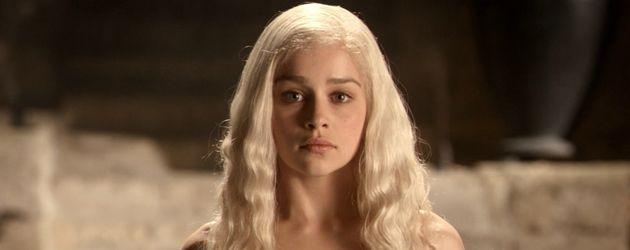 Emilia Clarke in einer pikanten GoT-Szene