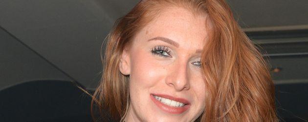 Bachelor-Kandidatin Georgina Fleur