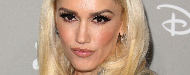 Sängerin Gwen Stefani