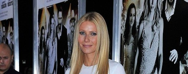 gwyneth paltrow gibt beauty tipps. Black Bedroom Furniture Sets. Home Design Ideas