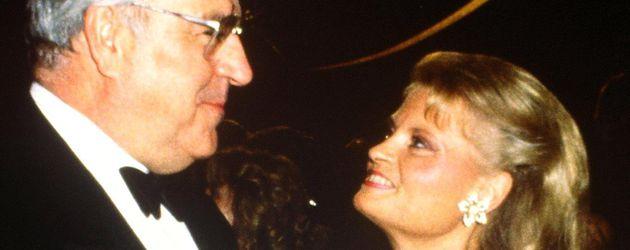 Helmut und Hannelore Kohl