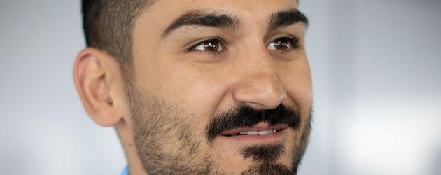 Ilkay Gündogan, Fußballspieler bei Manchester City