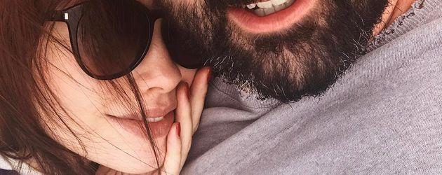 Ira und ihr Ehemann