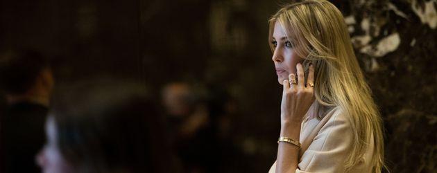 Ivanka Trump, Tochter von Donald Trump