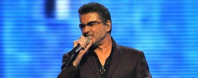 Sänger George Michael