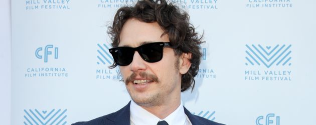 "James Franco auf dem ""39. Mill Valley Film Festival"""