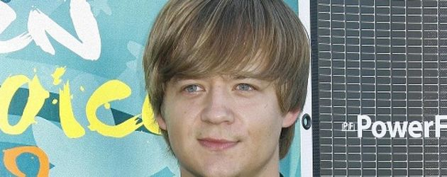 "Jason Earles, ""Hannah Montana""-Star"