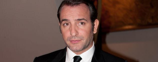 Diese schauspieler sackten einen sag award ein for Jean dujardin 30 ans