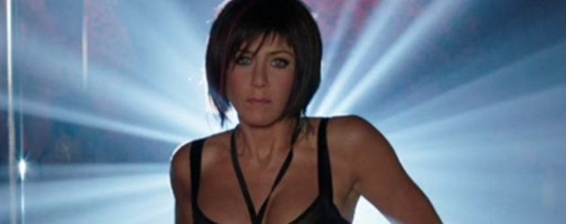 """Jennifer Aniston in """"Wir sind die Millers"""""""