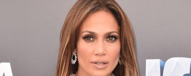 "Jennifer Lopez bei der ""Ice Age: Collision Course""-Premiere in Los Angeles"