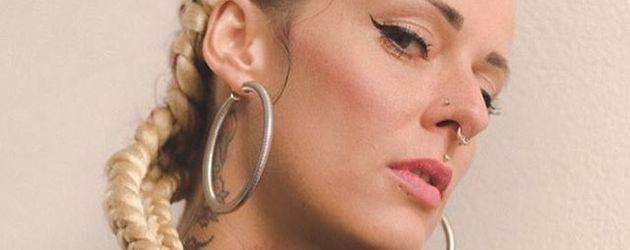 Jennifer Rostock-Sängerin Jennifer Weist