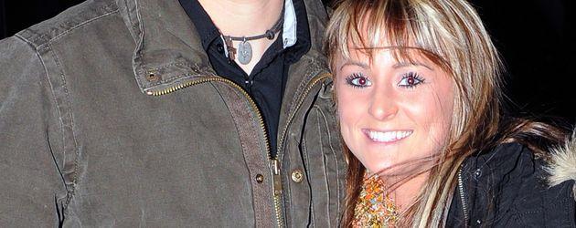 Jeremy Calvert und Leah Messer