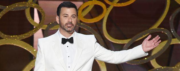 Jimmy Kimmel, Moderator der 68. Emmys