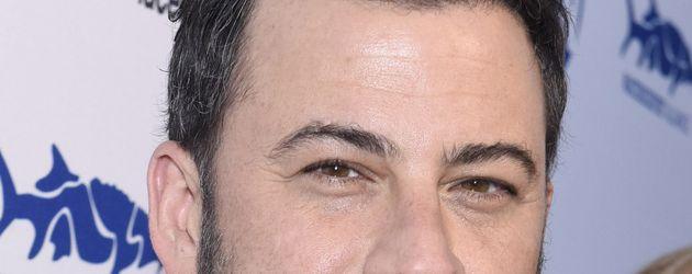 Jimmy Kimmel bei einer Benefizveranstaltung in Hollywood