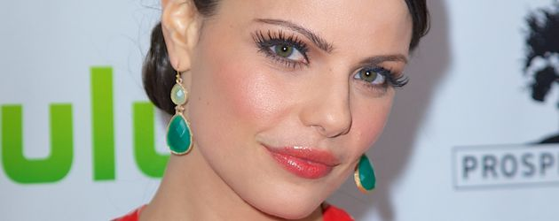 Jordan Lane Price, Schauspielerin