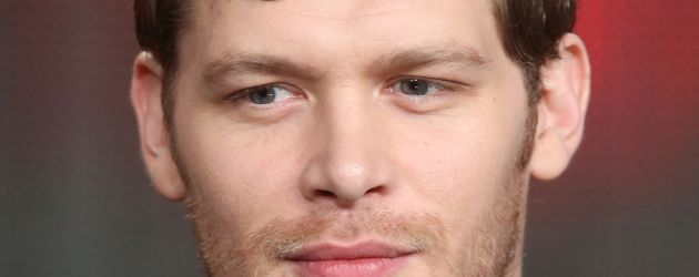 "Joseph Morgan spielt Niklaus ""Klaus"" Mikaelson bei ""The Originals"""