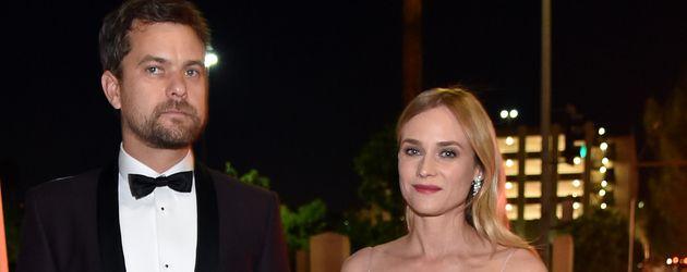 Diane Kruger und Joshua Jackson