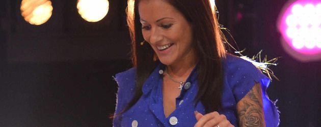 Julia Jasmin Rühle, Sängerin