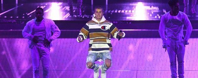 Mega-Star Justin Bieber