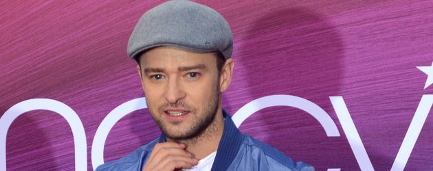 Justin Timberlake im Oktober 2016 bei einer Veranstaltung in New York