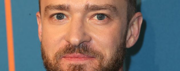Justin Timberlake in Beverly Hills