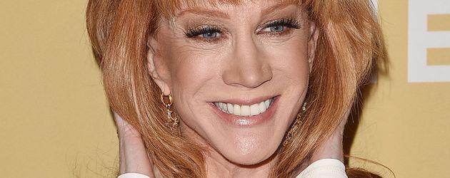 Kathy Griffin, Komikerin