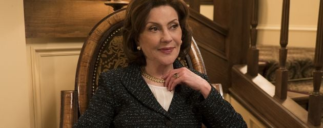 "Kelly Bishop in ""Girlmore Girls"""