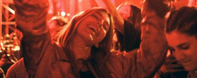 Kendall Jenner bei der AMA-After-Show Party von Drake