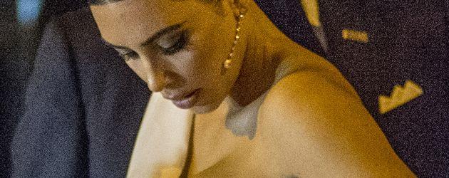 Kim Kardashian in Cannes 2016
