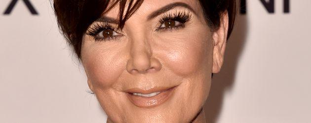 Kris Jenner in Beverly Hills