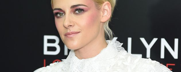 Kristen Stewart auf dem 54. New York Film Festival im AMC Lincoln Square Theater