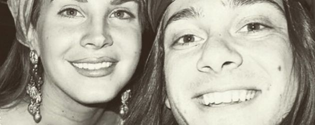 Lana Del Rey und Riccardo Simonetti