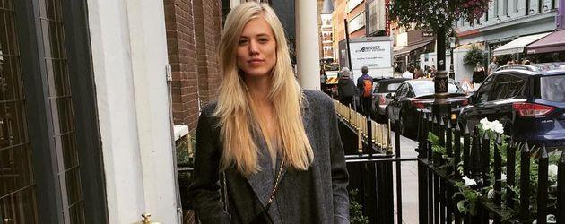 Larissa Marolt, Model