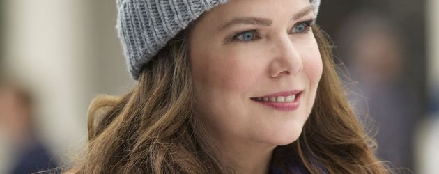 "Lauren Graham in der neuen Staffel ""Gilmore Girls"""
