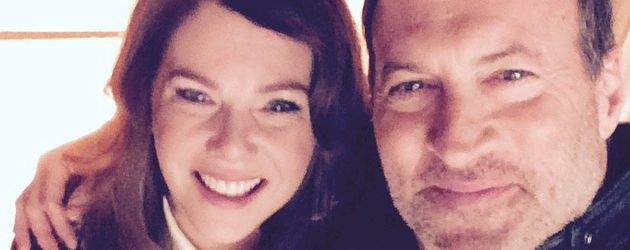 Lauren Graham und Scott Patterson