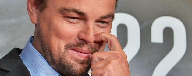 Leonardo DiCaprio, Oscar-Gewinner