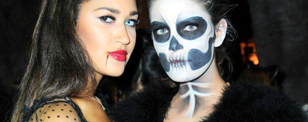 Vanessa Fuchs und Lovelyn