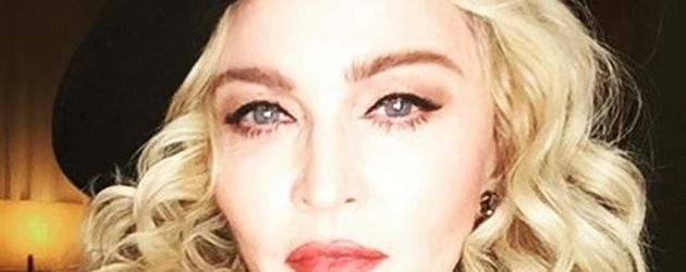 Madonna, US-amerikanische Sängerin