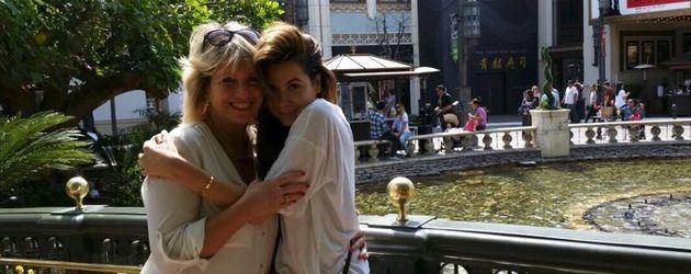 Carmen Capristo und Mandy Capristo