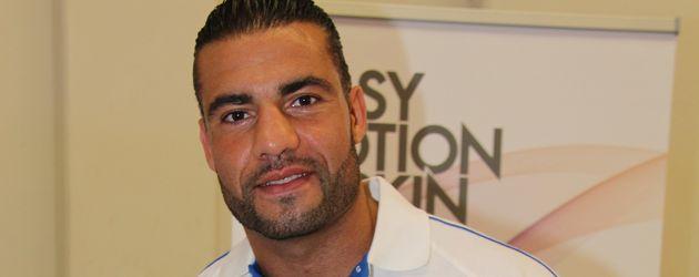 Manuel Charr, Profi-Boxer