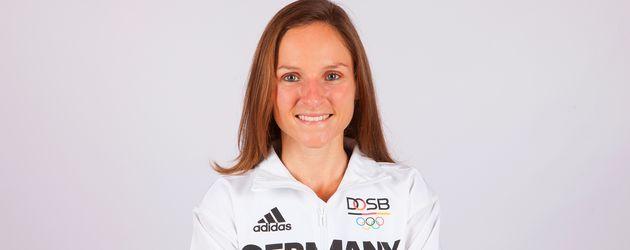 Marathon-Läuferin Anja Scherl wurde bei Olympia 2016 beste Deutsche mit Platz 44
