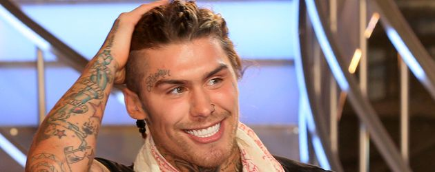 Model Marco Pierre White Jr.