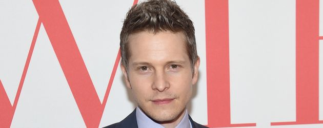 "Matt Czuchry im April 2016 bei der ""The Good Wife""-Abschiedsparty in New York"