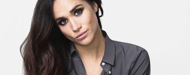 Meghan Markle in ihrer Fashion-Kampagne für Reitmans