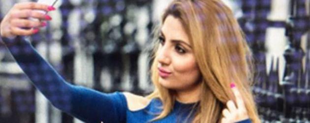 Mehreen Baig