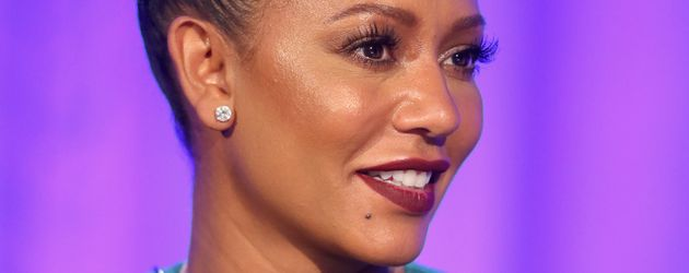 Mel B. beim NBCUniversal Summer Press Day