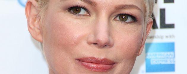 Michelle Williams beim London Film Festival