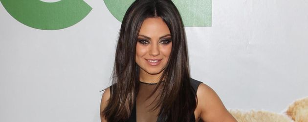 mila kunis f r kinder w rde sie karriere opfern. Black Bedroom Furniture Sets. Home Design Ideas